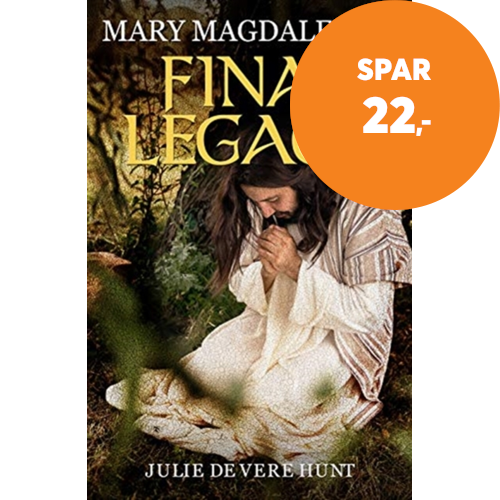 Mary Magdalene's Final Legacy (BOK)