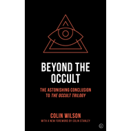 Produktbilde for Beyond the Occult - The Astonishing Conclusion to the Occult Trilogy (BOK)