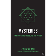 Produktbilde for Mysteries - The Powerful Sequel to The Occult (BOK)