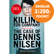 Produktbilde for Killing For Company - the true crime classic behind the ITV drama 'Des' (BOK)