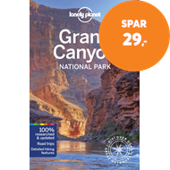 Produktbilde for Lonely Planet Grand Canyon National Park (BOK)