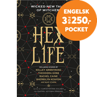 Produktbilde for Hex Life: Wicked New Tales of Witchery (BOK)