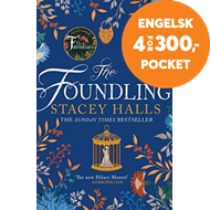 Produktbilde for The Foundling - From the author of The Familiars, Sunday Times bestseller and Richard & Judy pick (BOK)