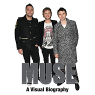 Produktbilde for Muse: A Visual Biography (BOK)
