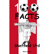 Produktbilde for Sheffield United - 100 Facts (BOK)