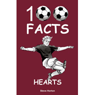 Produktbilde for Hearts - 100 Facts (BOK)