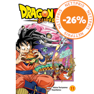 Produktbilde for Dragon Ball Super, Vol. 11 (BOK)