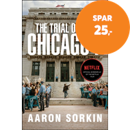 Produktbilde for The Trial of the Chicago 7: The Screenplay (BOK)