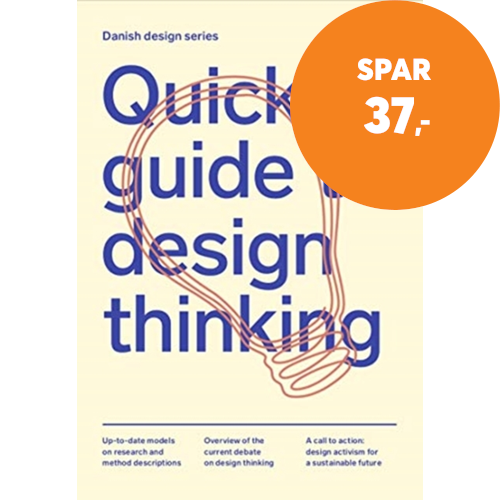 Quick Guide to Design Thinking (BOK)