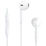 Apple Earpods - White (HEADSET)