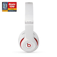 Beats - Studio 2.0 Over Ear White (HEADSET)