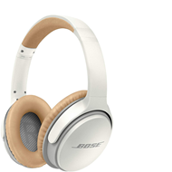 Produktbilde for Bose SoundLink Around-ear II Wireless headphones - White (HEADSET)