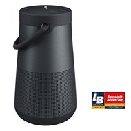 Bose SoundLink Revolve+ bluetooth speaker - Black (HØYTTALER)