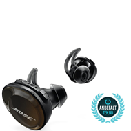 Bose Soundsport Free Wireless - Black (HEADSET)