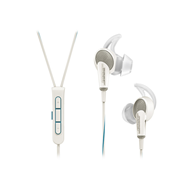 Bose QuietComfort 20 Acoustic Noise Cancelling headphones - White (Samsung/Android) (HEADSET)