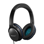 Bose QuietComfort 25 Acoustic Noise Cancelling headphones - Sort (Samsung/Android) (HEADSET)