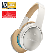 Bose QuietComfort 25 Acoustic Noise Cancelling headphones - White (Samsung/Android) (HEADSET)