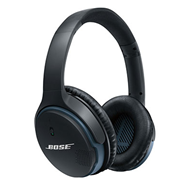 Bose SoundLink Around-ear II Wireless headphones - Black (HEADSET)