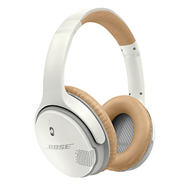 Bose SoundLink Around-ear II Wireless headphones - White (HEADSET)
