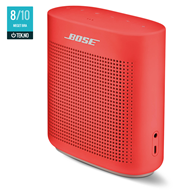 Bose SoundLink Colour II Bluetooth speaker - Red (HØYTTALER)