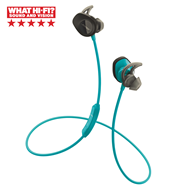 Bose Soundsport Wireless - Akvamarin (HEADSET)