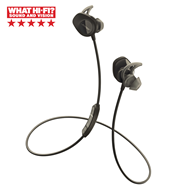 Bose Soundsport Wireless - Black (HEADSET)