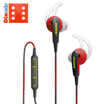 Bose SoundSport II in-ear - Power Red (Apple) (HEADSET)