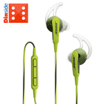 Bose SoundSport II in-ear - Energy Green (Apple) (HEADSET)