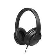 Bose Soundtrue Around-ear II - Black (Samsung/Android) (HEADSET)
