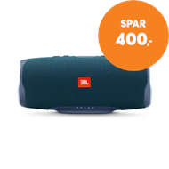 Produktbilde for JBL Charge 4 - Blue (HØYTTALER)