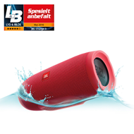 JBL Charge 3 - Red (HØYTTALER)