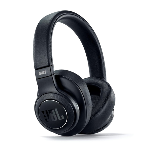 JBL Duet NC Wireless Noise Cancelling (HEADSET)