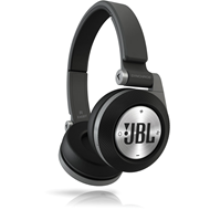 JBL Synchros E40BT Wireless - Black (HEADSET)