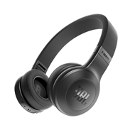 JBL E45BT Wireless On-ear Black (HEADSET)