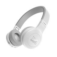 JBL E45BT Wireless On-ear White (HEADSET)