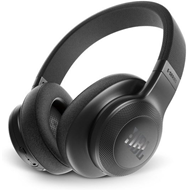 JBL E55BT Wireless Around-ear Black (HEADSET)