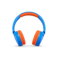 JBL JR300 BT Wireless for Kids - Blue (HEADSET)