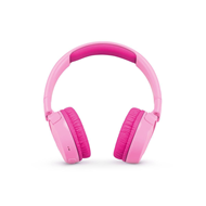 JBL JR300 BT Wireless for Kids - Pink (HEADSET)