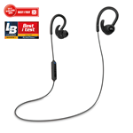 JBL Reflect Contour Wireless - Black (HEADSET)