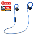 JBL Reflect Contour Wireless - Blue (HEADSET)