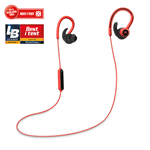 JBL Reflect Contour Wireless - Red (HEADSET)
