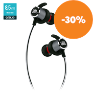 Produktbilde for JBL Reflect Mini 2 Wireless - Black (HEADSET)