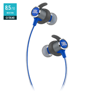 JBL Reflect Mini 2 Wireless - Blue (HEADSET)