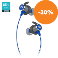 Produktbilde for JBL Reflect Mini 2 Wireless - Blue (HEADSET)