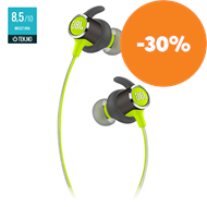 Produktbilde for JBL Reflect Mini 2 Wireless - Green (HEADSET)