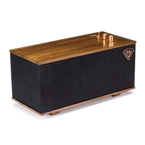 Klipsch The One - Walnut (HØYTTALER)