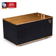 Klipsch The Three - Walnut (HØYTTALER)