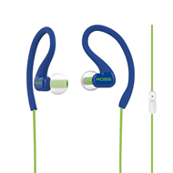 Produktbilde for Koss - KSC32i Blå (HEADSET)