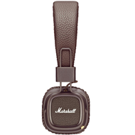 Marshall - Major II BT Wireless Brown (HEADSET)