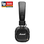Marshall - Major II BT Wireless Black (HEADSET)
